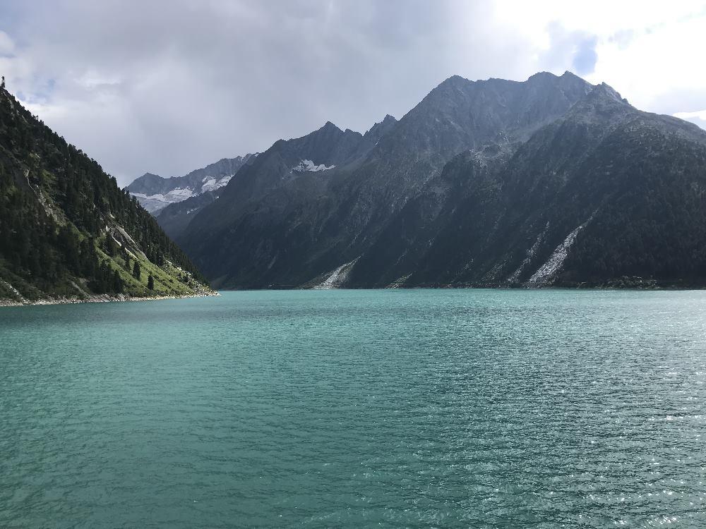 Schlegeis Zillertal - Naturgenuß & Action!