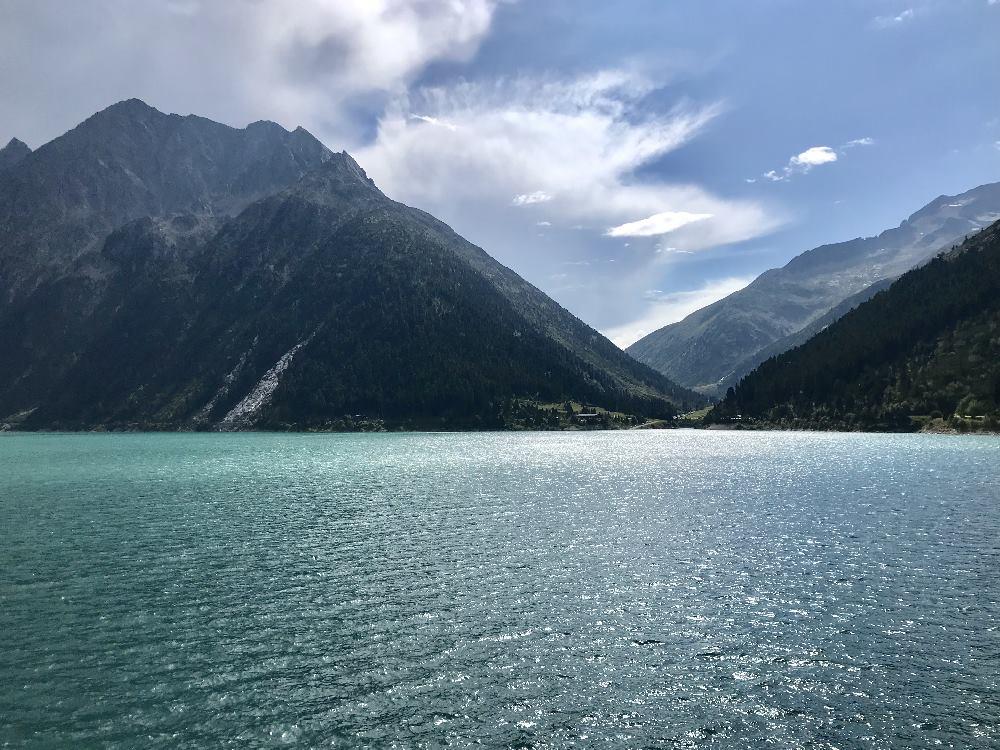 Stauseen Zillertal
