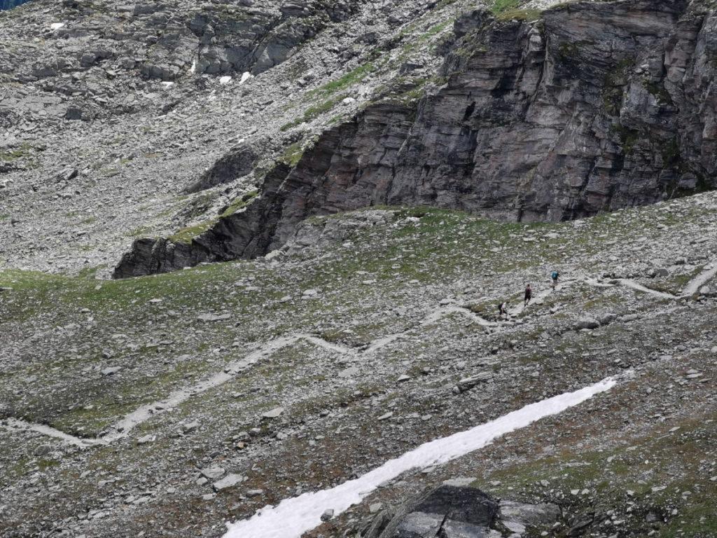 Berliner Höhenweg: Entdecke die komplette Hüttenwanderung im Zillertal